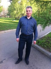 nik, 51, Russia, Moscow