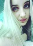 Anastasiya, 22, Omsk