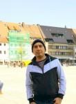 Ijaz, 33  , Bad Honnef