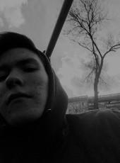 Slavik, 18, Russia, Kemerovo