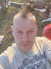 Serge, 31, Belarus, Minsk