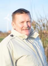 Peter Abakumov, 62, Russia, Perm