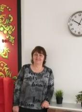 Anna, 51, Russia, Satka