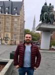 dilane Fournie, 40  , Prague