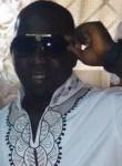 Abou keita, 31  , Monrovia
