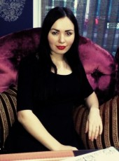 Elvira, 31, Russia, Dinskaya