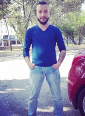 Sedat, 31, Turkey, Ankara