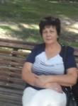 galina , 62  , Bishkek