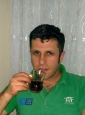 Suat, 41, Turkey, Istanbul