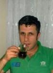 Suat, 40, Istanbul