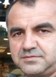 Alper, 41  , Istanbul
