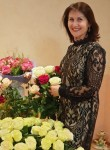 Tatyana , 53, Smolensk