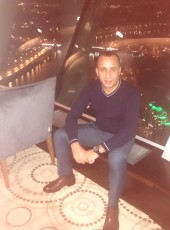 Elnur, 38, Russia, Moscow