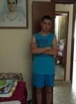Fabian, 22  , Gibraltar