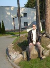 Andrey, 41, Belarus, Hrodna