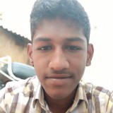 hemanth, 18  , Emmiganuru