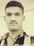 Sitaram, 24  , Chandrapur