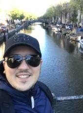 Miroslav, 25, Brazil, Rio Grande