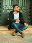 Alaa, 21  , East Jerusalem