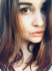 Анна, 23, Україна, Одеса