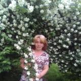 Marіya Melnik, 39  , Shklo