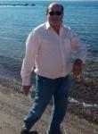 Tomas, 62  , Cartagena