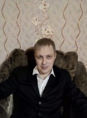 Andrey, 33, Russia, Omsk