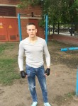 Pavel Shestakov , 25  , Bobrov