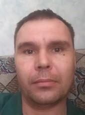 Denis, 36, Russia, Barnaul