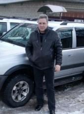 Aleksandr, 56, Russia, Gatchina
