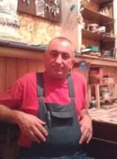 Viktor, 54, Russia, Volzhskiy (Volgograd)