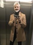 Mikhail, 56, Moscow