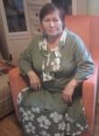 Lidiya, 57  , Sjolokhovskij
