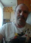 kolya, 55  , Zapadnaya Dvina