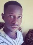 wenceslas, 28  , Ouagadougou