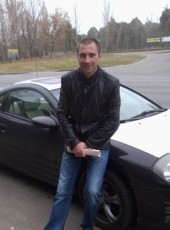 Sergey, 40, Russia, Samara