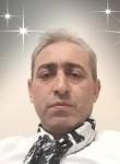 Erdal, 44, Istanbul