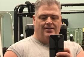 Randy, 53 - Just Me