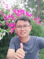 Duy, 30, Vietnam, Ho Chi Minh City