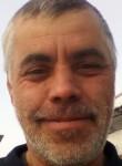 Sergey Sharpov, 52  , Lesosibirsk