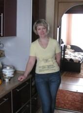 Вера, 50, Россия, Москва