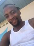 Nigel, 26  , Sanford (State of Florida)