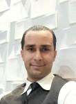 Youssef Harzi, 32  , Tunis