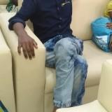 satyavinay, 24  , Amalapuram