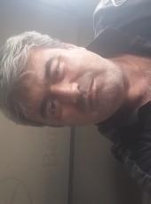 Tarkan, 50, Italy, Melzo