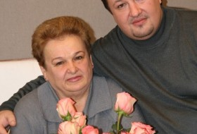 Lyubov, 65 - Miscellaneous