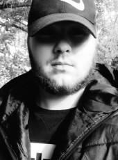 Vadim, 21, Kazakhstan, Temirtau