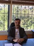 Ufuk, 52, Istanbul