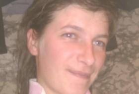 Galina, 31 - Just Me