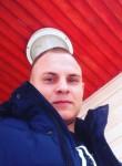 Ivan, 25, Saint Petersburg